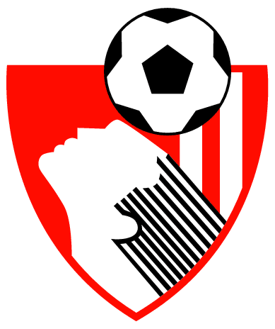 Bournemouth Fc Logo Vector PNG Transparent Bournemouth Fc ...