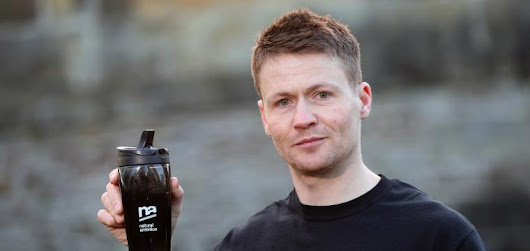 Organic sports nutrition start-up Natural Ambition secures £14,000 loan from Development Bank of Wales | Development Bank of Wales