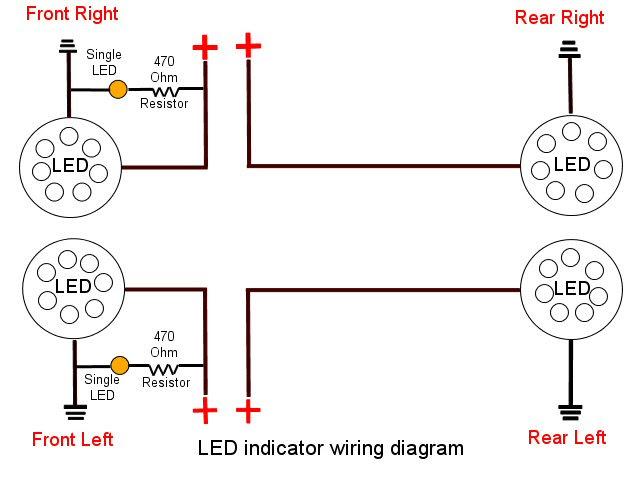 86 Yamaha Phazer Wiring Diagram
