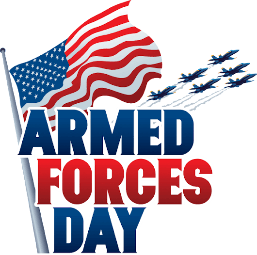 Armed Forces Day | Courageous Christian Father