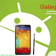 Galaxy Note 3 Documentations online now: User Guide and Customer Consultant Guide
