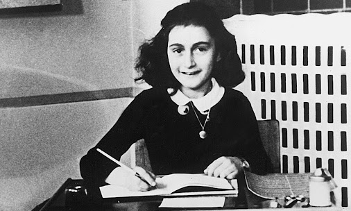 Challengers vow to publish Anne Frank diaries as foundation moves to keep control of #copyright. #public...