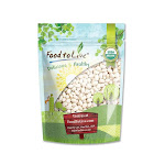 Organic Navy Beans, 5 Pounds - by Food to Live