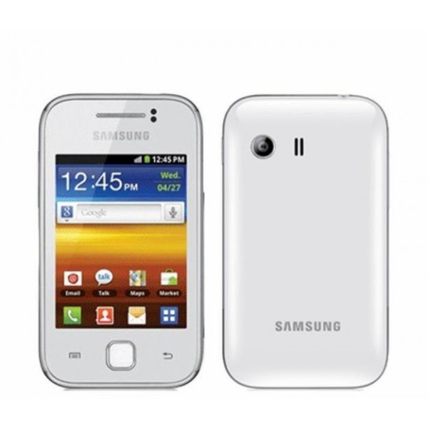 samsung galaxy y s5360 15 Best CHEAP ANDROID PHONES for 2013   Under Rs.5000 to 10,000