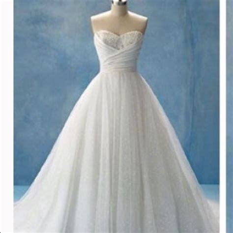 Alfred Angelo Dresses   Cinderella Wedding Dress   Poshmark