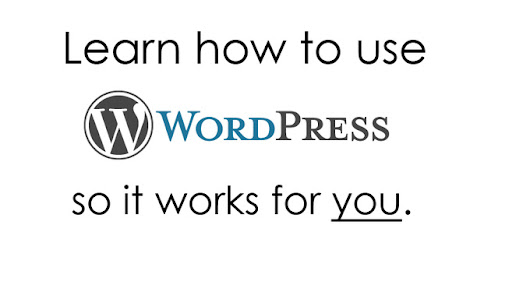 teach you how to use WordPress with tutorial videos - fiverr
