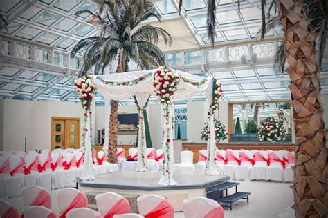 The Chuppah ? Jewish Wedding Traditions Explained #5