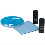 Digital Innovations SkipDR for Blu-ray Disc Repair + Cleaning System Accessory Replacement Kit CD/DVD cleaning and repair device refill kit