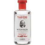 Thayers Witch Hazel Toner, Red Petai - 12 fl oz bottle