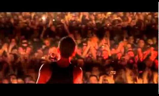 Depeche Mode Personal Jesus Live In Barcelona 2009subtitulado Espanol