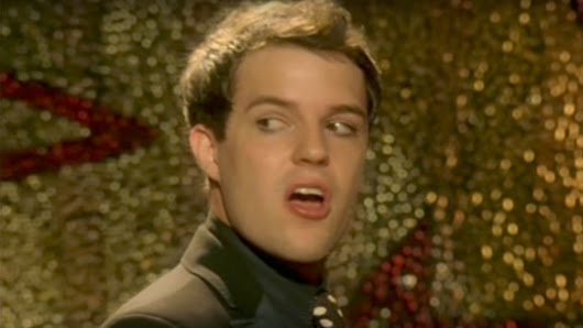"How and Why Has ""Mr Brightside"" Never Left the UK Charts?"