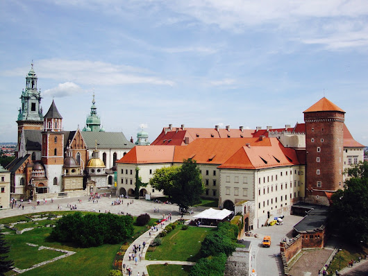 Sightseeing in Krakow: A Guide for Newcomers