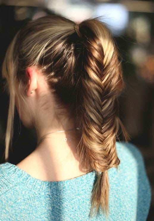 Le Fashion Blog -- 30 Inspiring Fishtail Braids -- Ponytail Braid Hair Style -- Via Free People -- photo 7-Le-Fashion-Blog-30-Inspiring-Fishtail-Braids-Ponytail-Braid-Hair-Style-Via-Free-People-.jpg