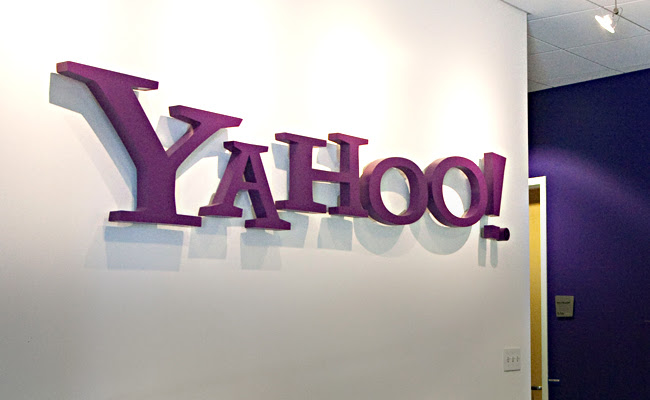 YA Blog CampusLife Yahoo Sign ياهو تريد دخول مجال الفيديو ومنافسة YouTube