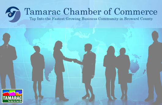 Looking to grow your business? - Tamarac Chamber of Commerce