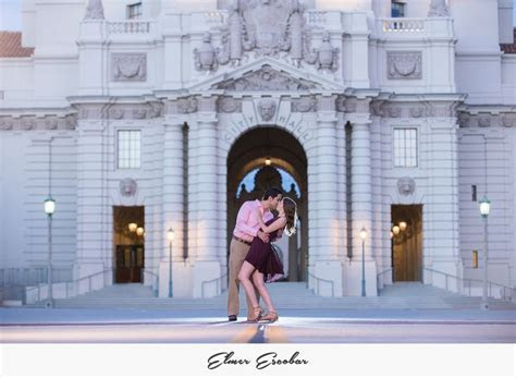 40 best Pasadena City Hall Engagement Session images on