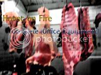 havoc on fire  obsolete (office equipment)