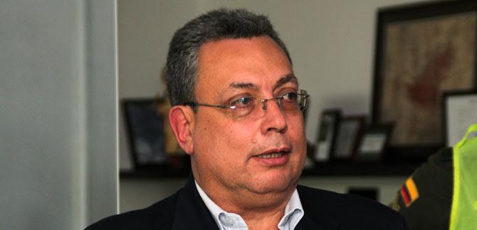 Ómar Cantillo regresa a la Secretaría de Infraestructura y Valorización como titular