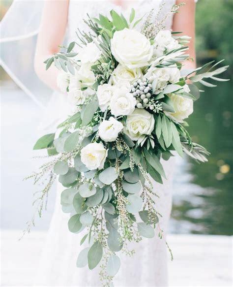 greenery eucalyptus wedding decor ideas deer pearl