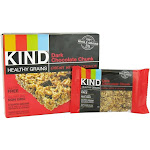 Kind Bar Healthy Grains Bars Dark Chocolate Chunk 5 Bars