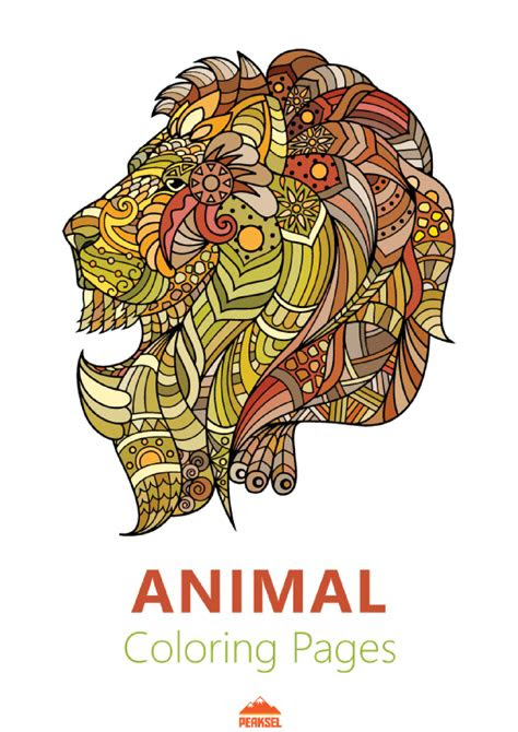animal coloring pages  authorstream