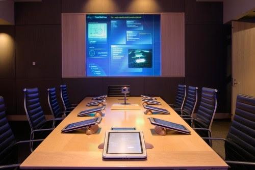Soutt Technology Conference Room Design Integration