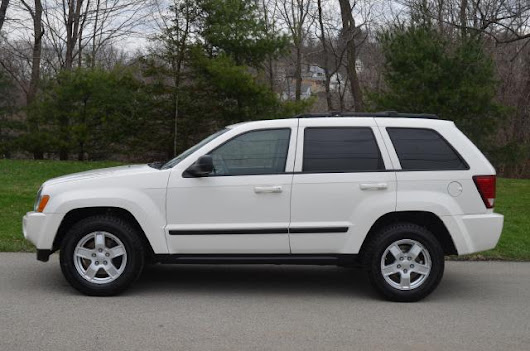 Used 2007 Jeep Grand Cherokee for Sale in Pitcairn PA 15140 Golick Motor Company