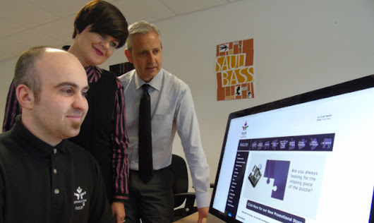 Wireless superfast broadband now installed at Forfar business park - The Courier