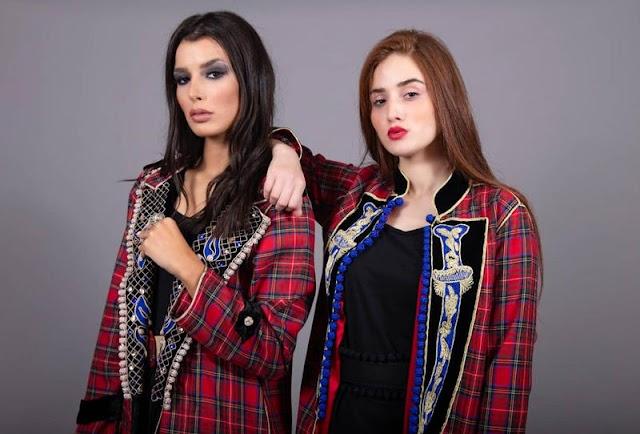 سميرة ومريم مصممتان تدشنان شراكة من أجل الموضة المغربية