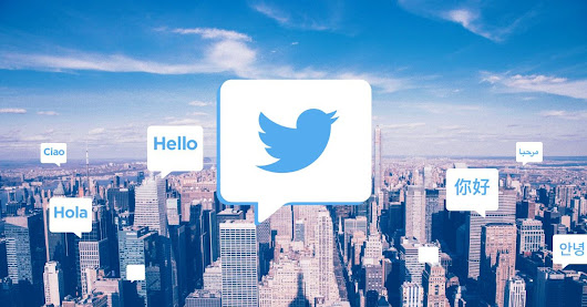 Twitter's Alline de Paula Shares 5 Pro Tips for Marketing Localization - OneSky
