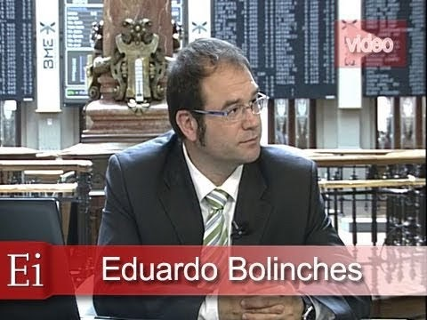 Eduardo Bolinches: IBEX35, SP500, Dow Jones, Nasdaq y Shangay Index
