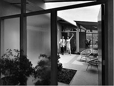 Enter the World of Eichler Design