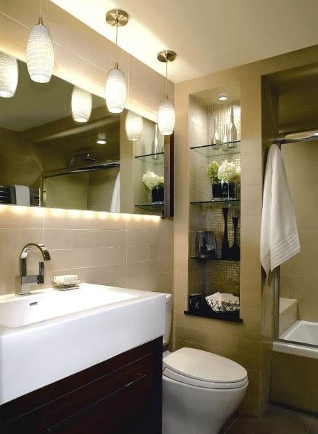 Small Master Bathroom Ideas | House Home Design Ideas