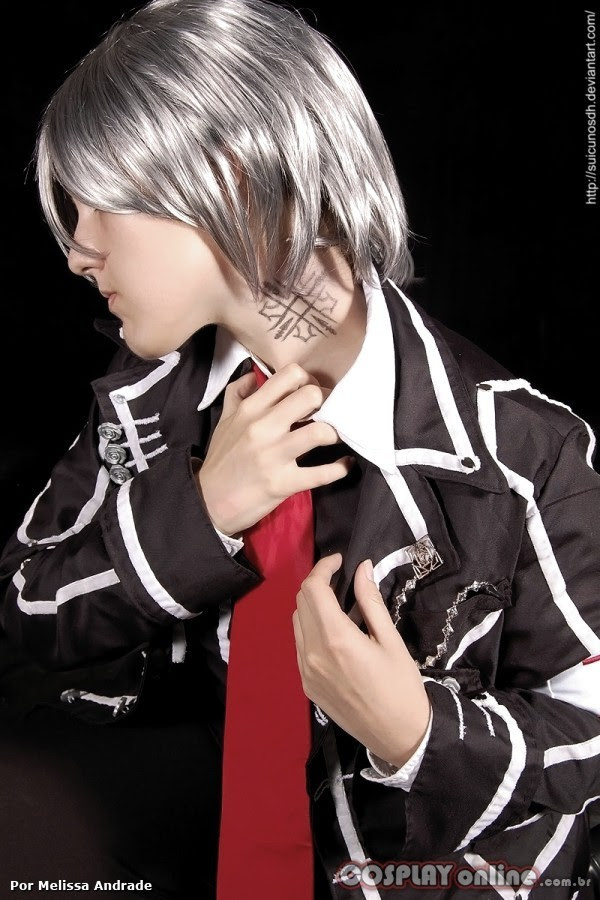 Vampire Knight Images Zero Kiryuu Cosplay Hd Wallpaper And