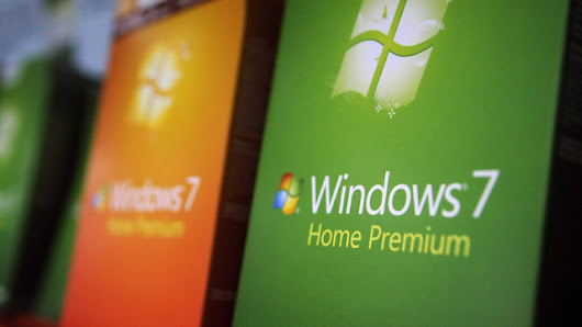 Microsoft beendet Mainstream Support für Windows 7