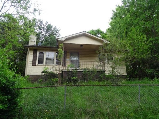 Wholesale Property - Anderson, South Carolina - Upstate Wholesale Houses