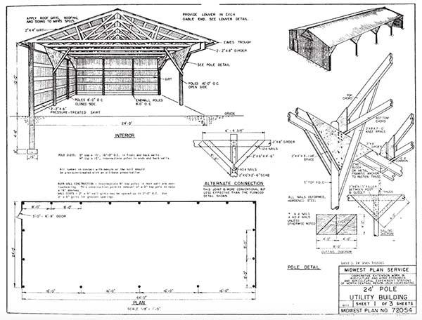 Storage Shed Cad Plans - shed storage plans
