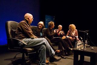 Dublin Writers Festival 2007