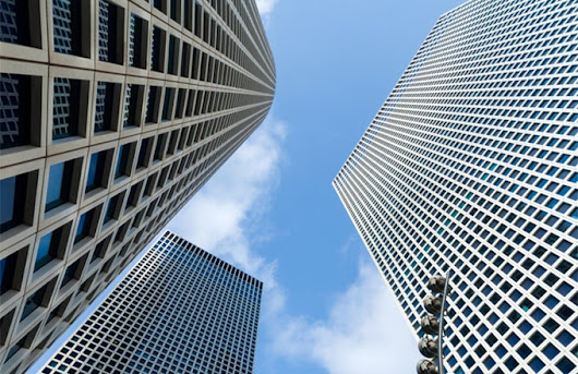 Commercial Real Estate Faces Strong Headwinds