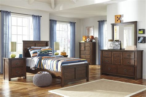 ashley furniture ladiville pc kids bedroom set  twin