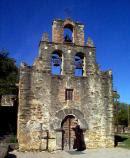 Mission Espada Church