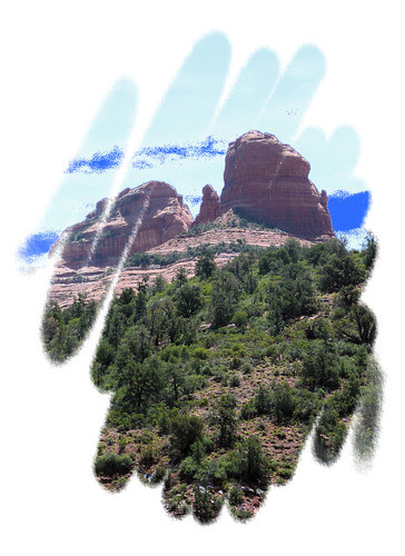 Sedona Rocks!