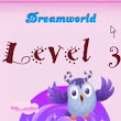 Candy Crush Dreamworld Level 3 Cheats
