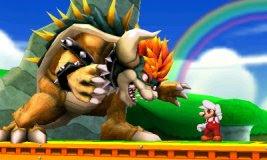 - Bowser Final Smash - Image published direct in smashbros.com 16.Sep.2014