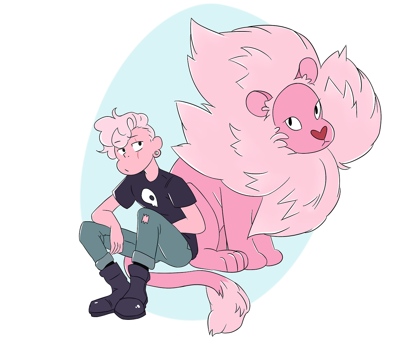 So much Pink I am so proud of this