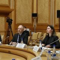 Предприниматели Башкортостана ознакомились с новыми инструментами выхода на рынок Беларуси