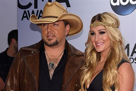 Jason Aldean and Brittany Kerr Marry in Mexico
