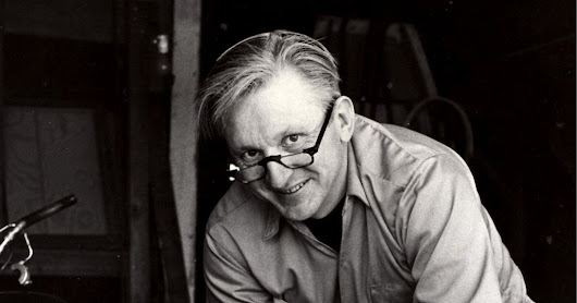 Robert M. Pirsig, Author of 'Zen and the Art of Motorcycle Maintenance,' Dies at 88 - The New York Times
