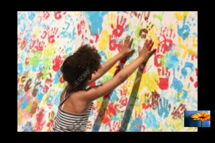 Murales Del Dia De La Madre Faciles