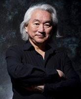 Dr. Michio Kaku (Credit: Discovery)